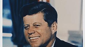 Ona wiedziała, że Kennedy zginie