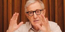 Woody Allen się broni: Córka haniebnie kłamie