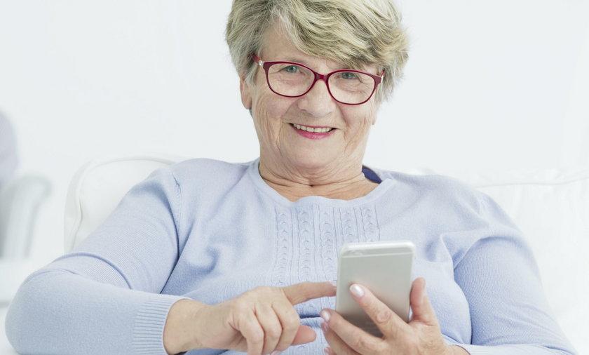 Babcia też może być piękna. To sposoby na długowieczność