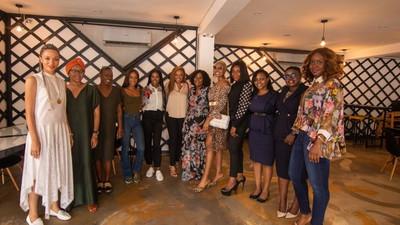 Zulumoke Oyibo hosts April edition of Inkblot Women in Film (IWIF) in Lagos