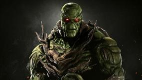 Injustice 2 - jak grać Potworem z Bagien?