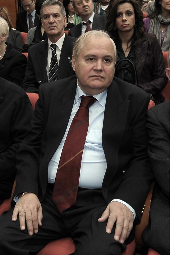 Milan Milutinović