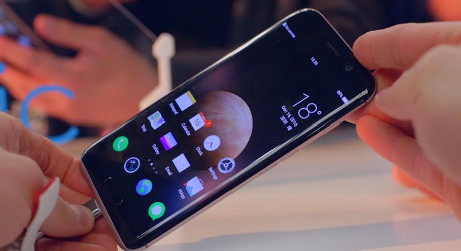 Honor Magic im Hands-on: spektakuläres Glas-Smartphone