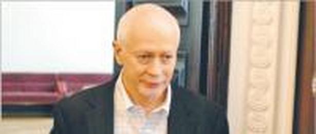 Minister Boni przyznaje, że uchwalenie reformy emerytur mundurowych w tej kadencji jest zagrożone Fot. Artur Chmielewski