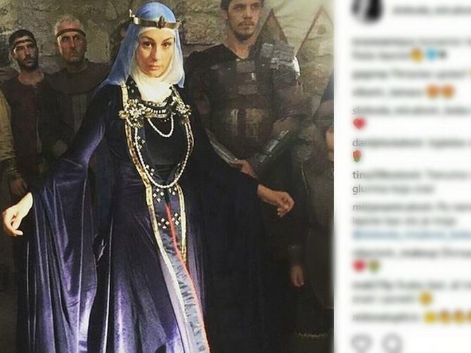 U iščekivanju venčanja naše prve kraljice: Freska u Sopoćanima krije tajnu o ženi zbog koje nas je Venecija poštovala