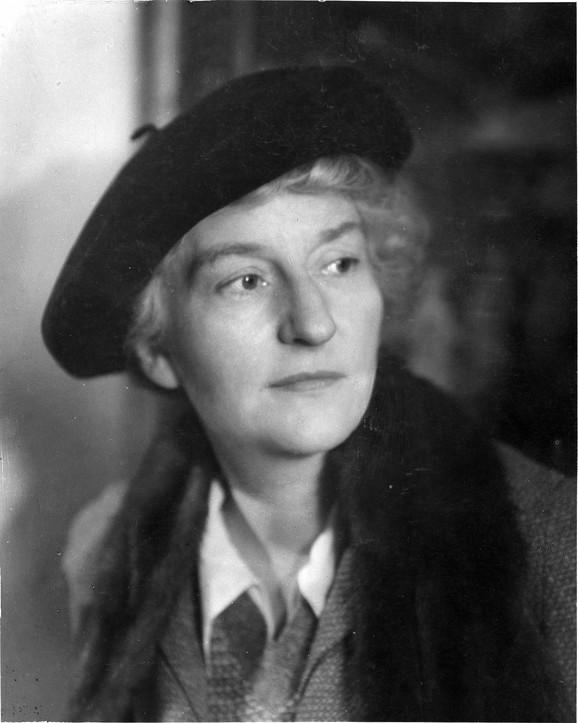 Malvina Hofman (1885-1966)