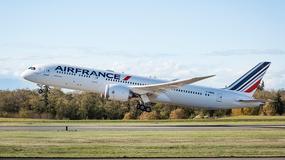"""Air France wspiera akcję charytatywną """"Dzieci Haiti"""""""