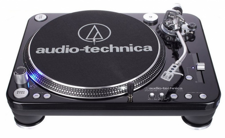 Audio-Technica AT-LP 1240