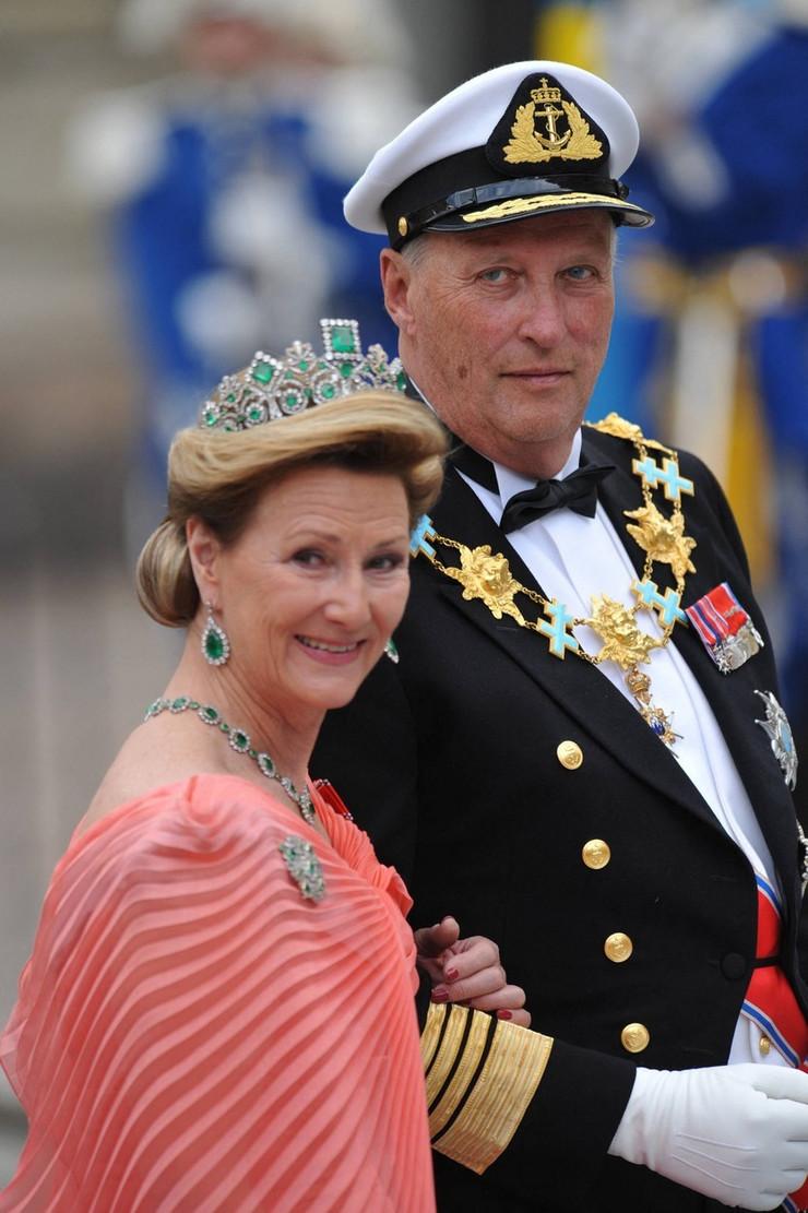 Kralj Harald V