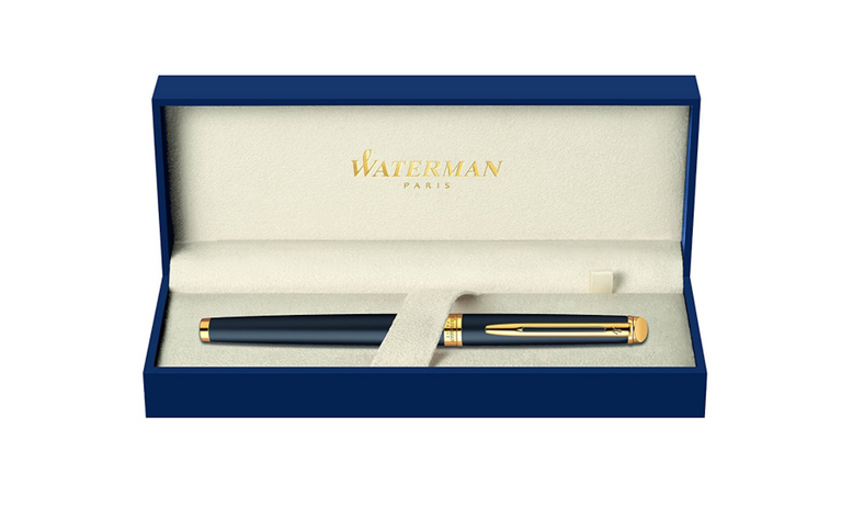 Waterman Hemisphere