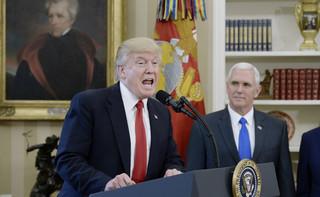 USA skłonne podjąć samodzielne działania wobec Korei Płn.
