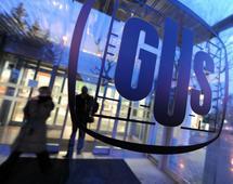 GUS potwierdził wcześniejsze szacunki resortu pracy