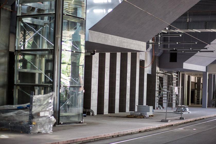 Utrzymanie Kaponiery będzie kosztować miasto 2 mln złotych rocznie
