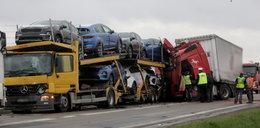 Tragiczny wypadek w Kisielnicy. Nie żyje jedna osoba