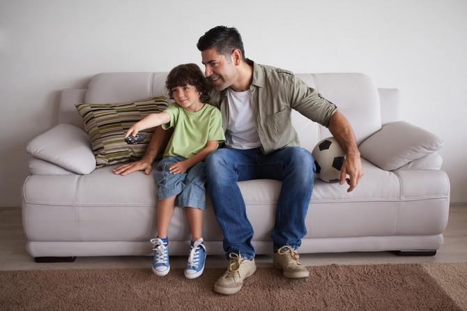 Detinjstvo ne može bez savremenih medija, ali oni mogu pametno da se koriste