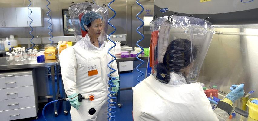 Czy wirus wymknął się chińskim naukowcom? Jedna z pierwszych ofiar COVID-19 mieszkała niedaleko podejrzanego laboratorium