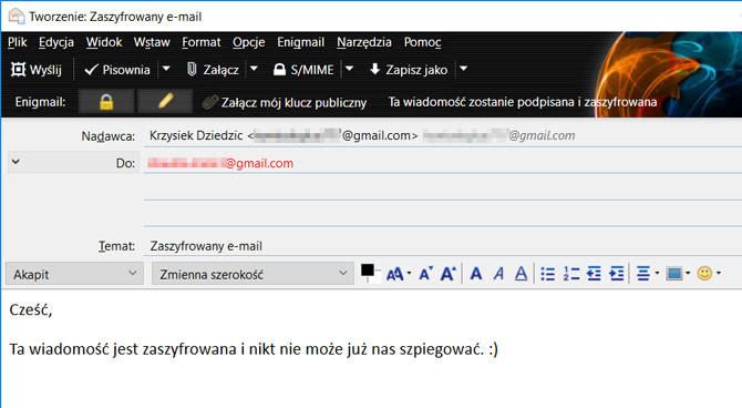 Zippo wstaw kody pocztowe