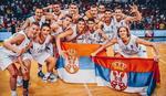 ZLATO, SREBRO I BRONZA Leto za pamćenje - evo ko su košarkaši za ponos
