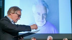 Breyten Breytenbach laureatem Nagrody Literackiej im. Zbigniewa Herberta