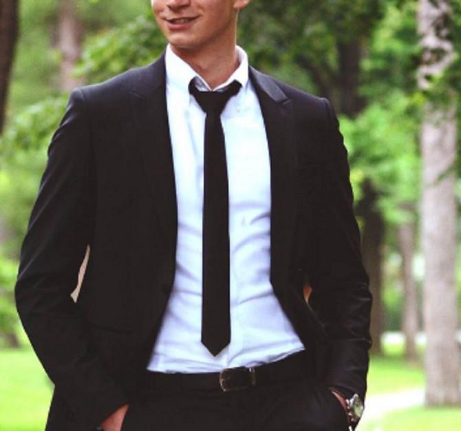 On je najlepši muškarac u Srbiji
