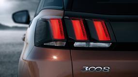 Peugeot 3008 jak kot – dobrze widzi w ciemności