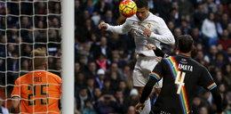Piłkarze Realu wbili rywalowi 10 goli!