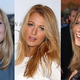 Serialowe blond piękności!
