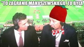 Polska pokonała Kazachstan, bohaterem internautów... Hajto. Memy po meczu