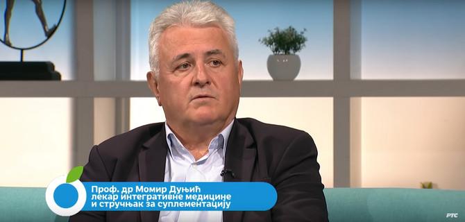 Momir Dunjić
