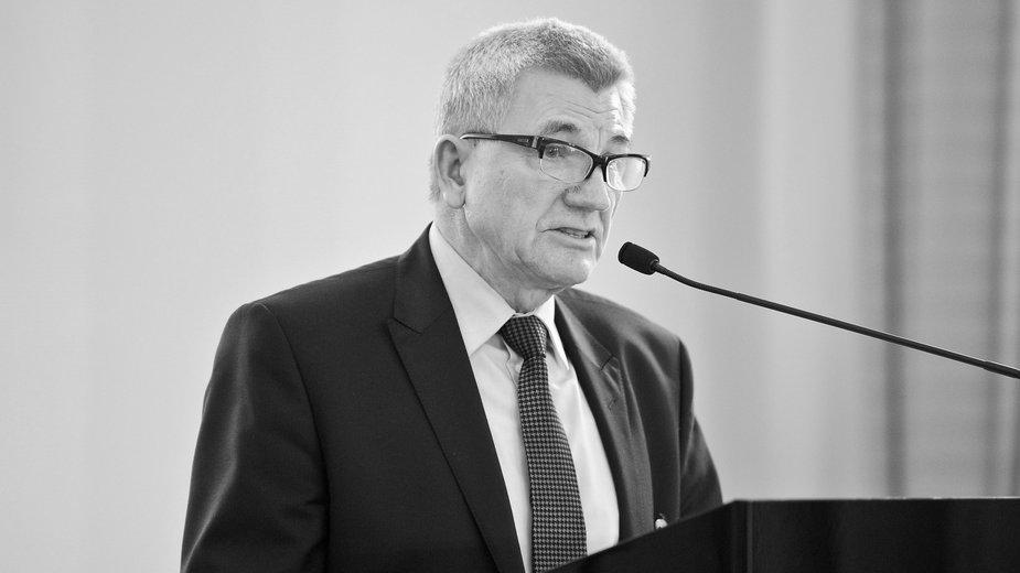 Ryszard Miazek