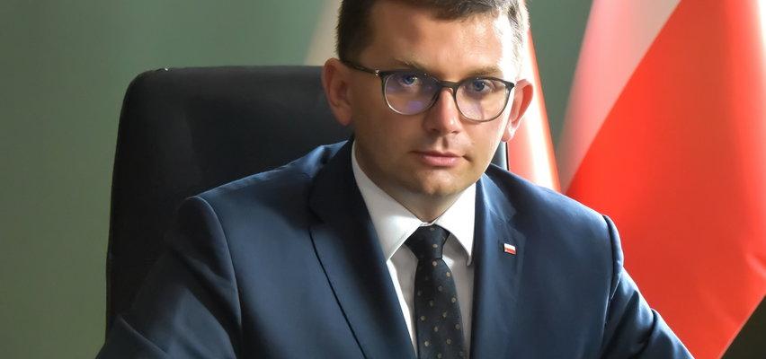 Polski polityk wpadł na oryginalny pomysł. W Małopolsce to nie była łatwa decyzja