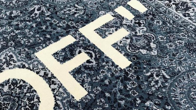 Dieser Teppich Knnte Zum Absoluten Trendpiece Werden With Ikea Teppich