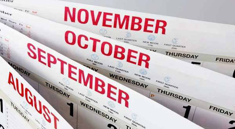 Zodiac signs: Check out what your birth month says about you