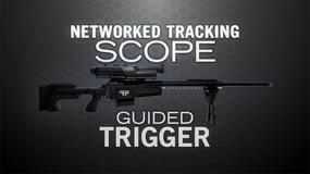 Amerykańskie wojsko testuje inteligentną broń