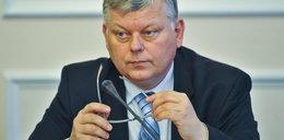 Kim jest Marek Suski? Tajemnice życiorysu polityka PiS