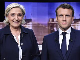 French presidential election televised debate