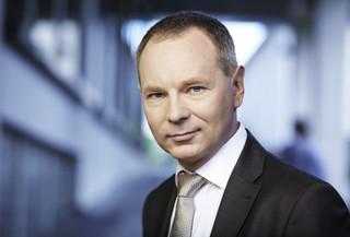 Adam Maciejewski prezesem GPW