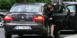 Minister Fedak kupuje nową limuzynę za 160 tys. zł