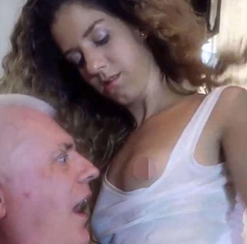 Pornó tanár hallgatók