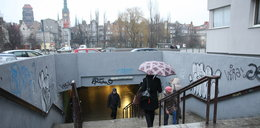 Zamkną tunele pod Podwalem?