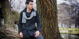 Black Friday 2020 - eleganckie męskie spodnie w atrakcyjnych cenach!