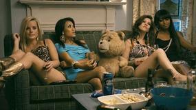 """""""Ted"""" powróci w sequelu"""