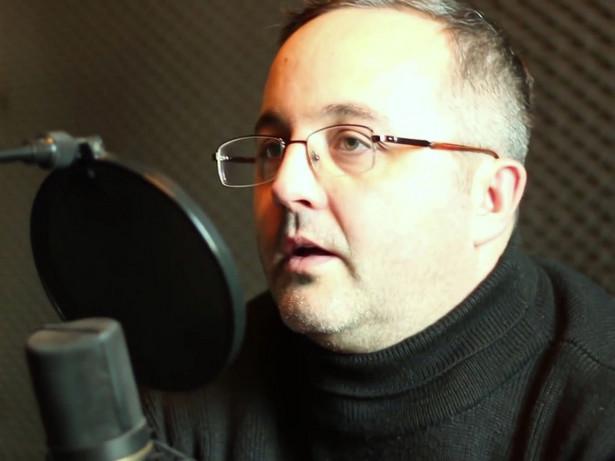Dr Piotr Gontarczyk, historyk, b. zastępca dyrektora Biura Lustracyjnego w Instytucie Pamięci Narodowej.