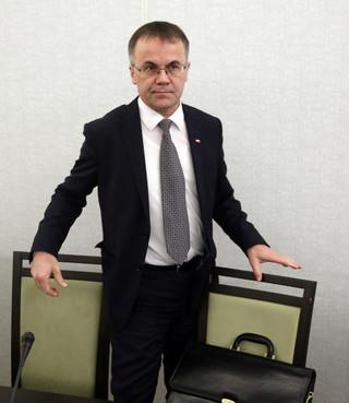 Sellin: Niech opozycja nie liczy na dramatyczny obrazek z Polski za granicą [WIDEO]