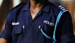 Cape Coast police officer has sex with suspect in custody, frees her in return & asks her to vanish