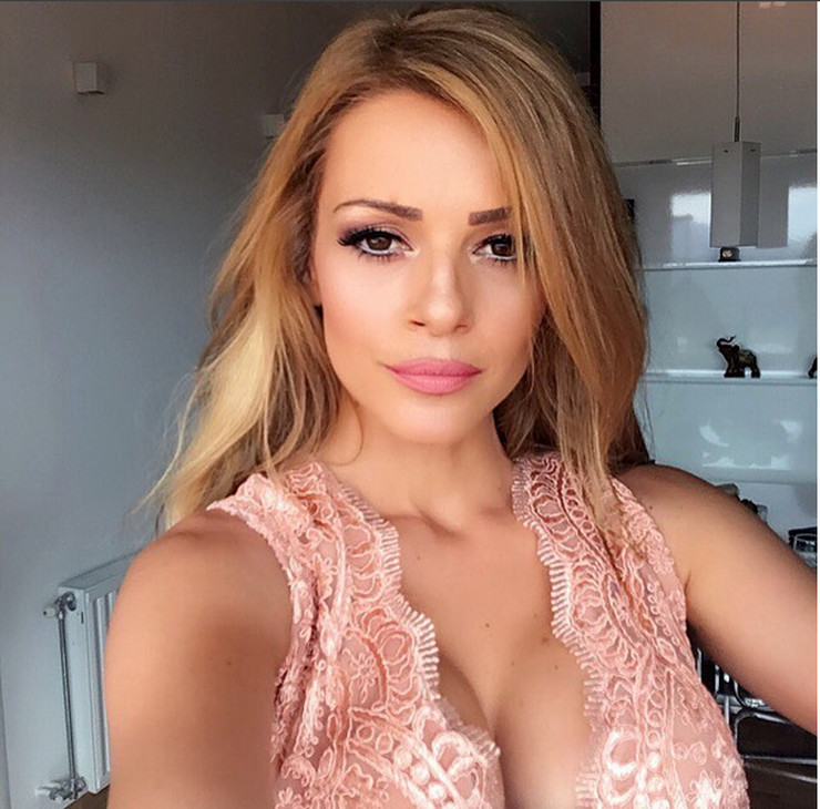 Jelena Kostov