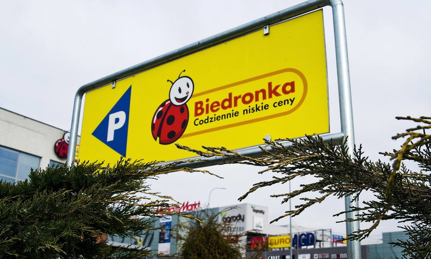 Biedronka pozywa lidera Agrounii Michała Kołedziejczaka.