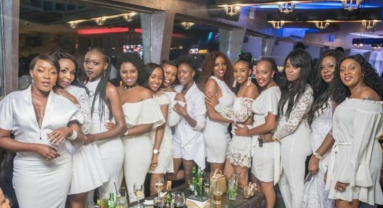 RMS news anchor throws lavish birthday party