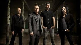 Nowy album Stone Sour