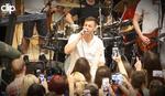 SPREMNI ZA SPEKTAKL Leksington bend napravio pometnju na druženju sa fanovima
